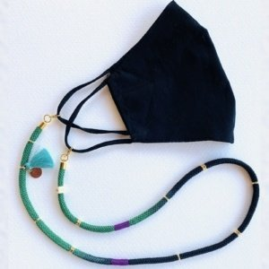 Mask Necklaces